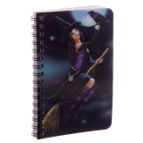 Lisa Parker Collection- 3d Notebooks